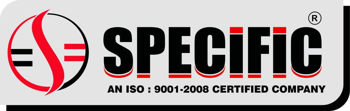 SPECIFIC ELECTRONICS | Standerd Manufacturer of LED LIGHTS